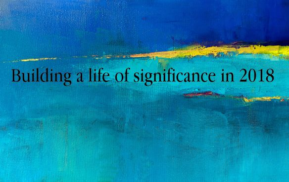 Significance 1